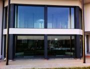 garde corps en verre abm miroiterie vitrerie. Black Bedroom Furniture Sets. Home Design Ideas