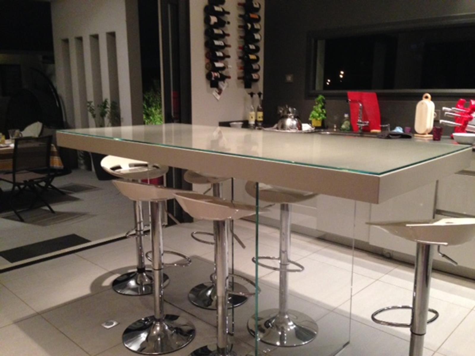 Verre fourniture de verre extra clair s curit toulouse 31 for Extra cuisine toulouse