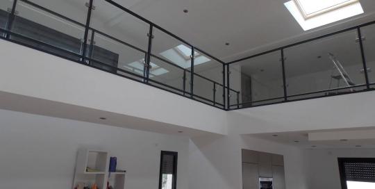 garde de corps blagnac archives abm miroiterie vitrerie. Black Bedroom Furniture Sets. Home Design Ideas