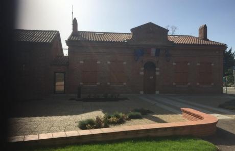Mairie de Rouffiac